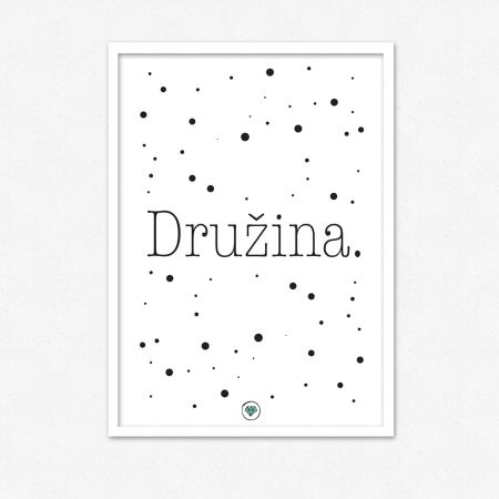 Družina | #superšik by Satis Design